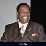 Roy Jay Key To Maintaining And Growing Portland's Share Of Burgeoning African-American Meetings Market