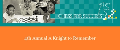 Fourth Annual 'A Knight to Remember'