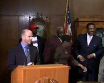 Governor Signs Clean Slate bill